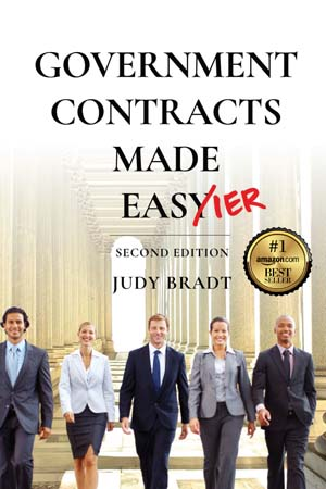 Government Contract Made Easier