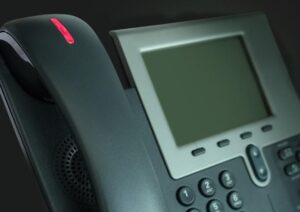 Office Phone Federal buyers don't answer
