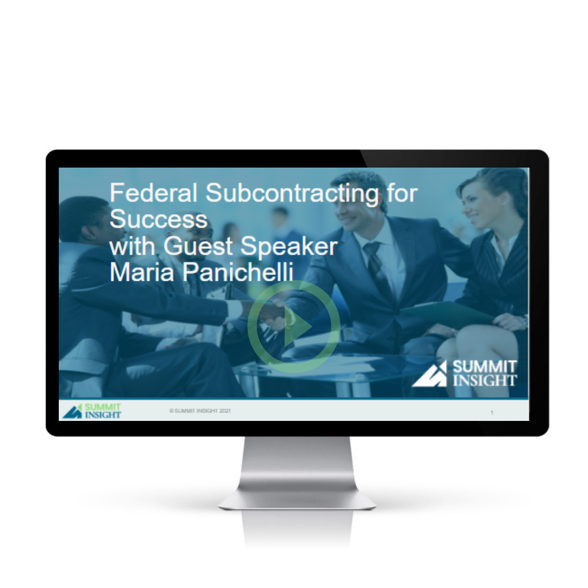 Federal Subcontracting for Success